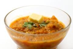 Pav bhaji Royalty Free Stock Photo