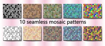 Pavant la pierre vieux s de mur de briques de dalles de trottoir de bâche de plancher de tuiles illustration stock