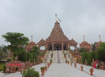 Pavapuri, dham, sirohi, Rajasthan, India fotografia royalty free