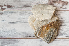 Pave Stones Royalty Free Stock Image