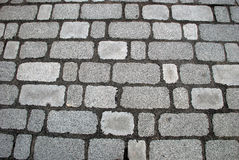 Paved road background Stock Photo