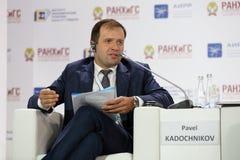 Pavel Kadochnikov zdjęcia stock