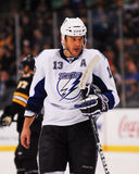 Pavel Kubina, Tampa Bay Lightning Royalty Free Stock Images