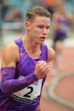 Pavel Maslak - athletics Stock Image