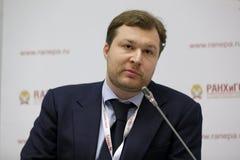 Pavel Seleznev Lizenzfreie Stockbilder