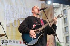 Pavel Stratan Photographie stock libre de droits