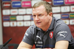 Pavel Vrba Royalty Free Stock Images