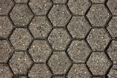 Pavement Stock Photography