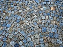 Pavement as background Stock Images