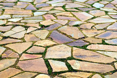 Pavement background royalty free stock image