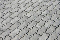 Pavement Bricks Stock Images