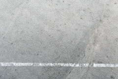 Pavement or concrete wall texture. With different shades of gray Royalty Free Stock Photos