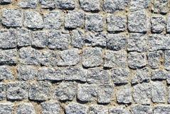 Pavement Stock Image
