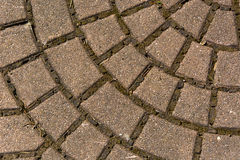 Pavement Royalty Free Stock Photography