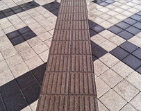 Pavement Royalty Free Stock Photos
