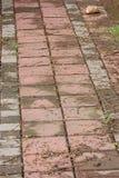 Pavement made of stone Stock Photo