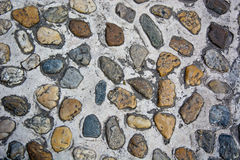 Pavement Stock Photo