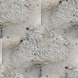 Pavement road stone seamless texture  stone Stock Image