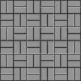 Pavement seamless pattern Stock Images
