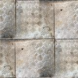 Pavement stone road seamless texture background Royalty Free Stock Photography