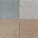 Pavement stone tiles Royalty Free Stock Image