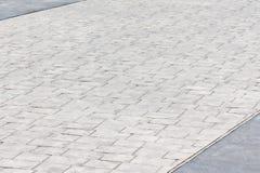 Pavement surface Stock Photos