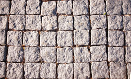 Pavement texture background Royalty Free Stock Photo