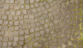 Pavement texture Royalty Free Stock Image
