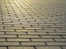 Pavement texture background Stock Photo