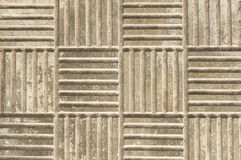 Pavement texture. Gray pavement texture background close up Royalty Free Stock Photo