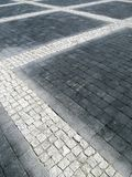 Pavement Royalty Free Stock Photo