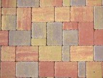 Pavement texture Stock Photos