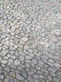 Paver κήπων αφηρημένο σχέδιο Στοκ φωτογραφίες με δικαίωμα ελεύθερης χρήσης