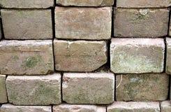 Paver blocks Stock Image