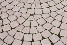 pavers σχεδιαγράμματος ανεμι& Στοκ Φωτογραφίες