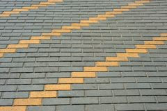 Pavers Stock Image