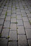 Pavers Stock Photo