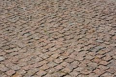 Pavers Royalty Free Stock Photography