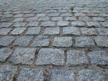 Pavers Royalty Free Stock Images