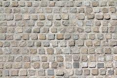Pavez les pierres en cailloutis Photos libres de droits