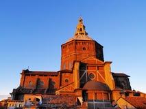 Pavia zdjęcia stock