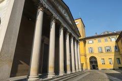 Pavia Royalty Free Stock Photo