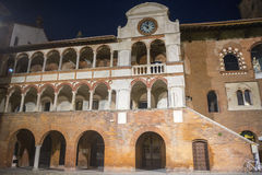 Pavia Stock Photography