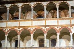 Pavia Royalty Free Stock Photos