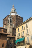 Pavia Royalty Free Stock Image