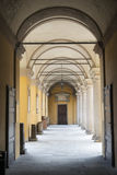Pavia (Italy): University Stock Photos