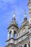 Pavia, La Certosa Royalty Free Stock Photography