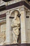 Pavia, La Certosa Royalty Free Stock Photo