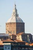 Pavia (Lombardy, Italy) Royalty Free Stock Image