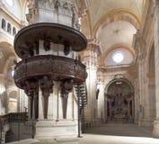 Pavia, Renaissance-Kathedrale Lizenzfreie Stockfotografie